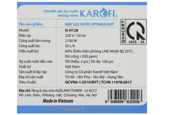 may-loc-nuoc-Karofi-nong-nhanh-O-H128-13