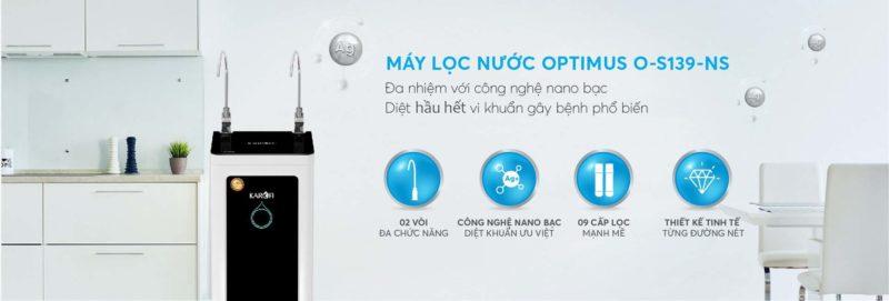 may-loc-nuoc-karofi-optimus-o-s139-ns-2-voi-voi-nano-bac-rua-rau-diet-khuan-1