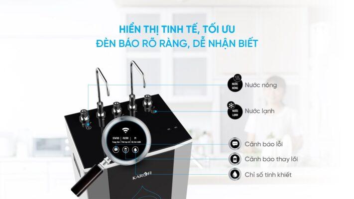 may-loc-nuoc-nong-lanh-karofi-kad-d50-3-cap-do-ket-noi-dien-thoai-3
